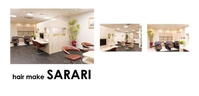 sarariTOP5